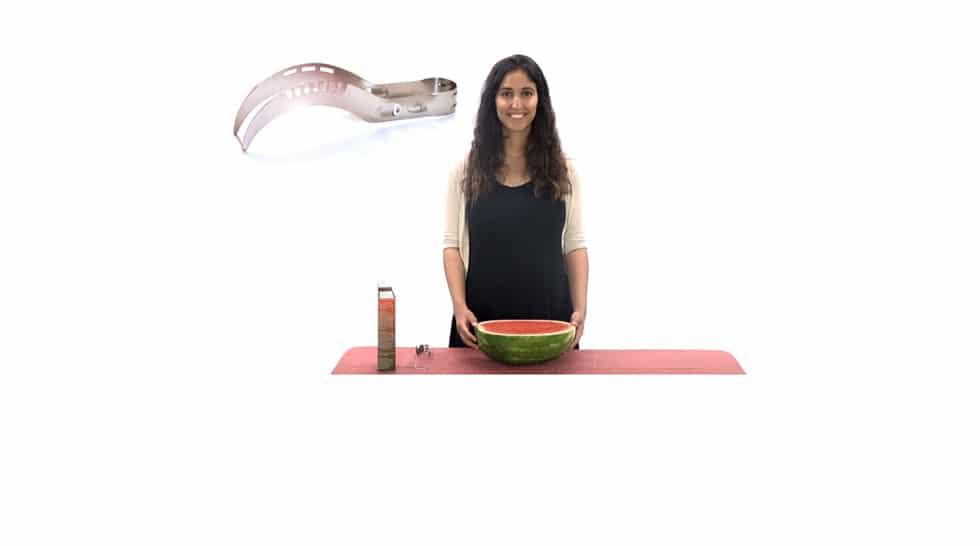 Sliceiteasy סרטון מוצר