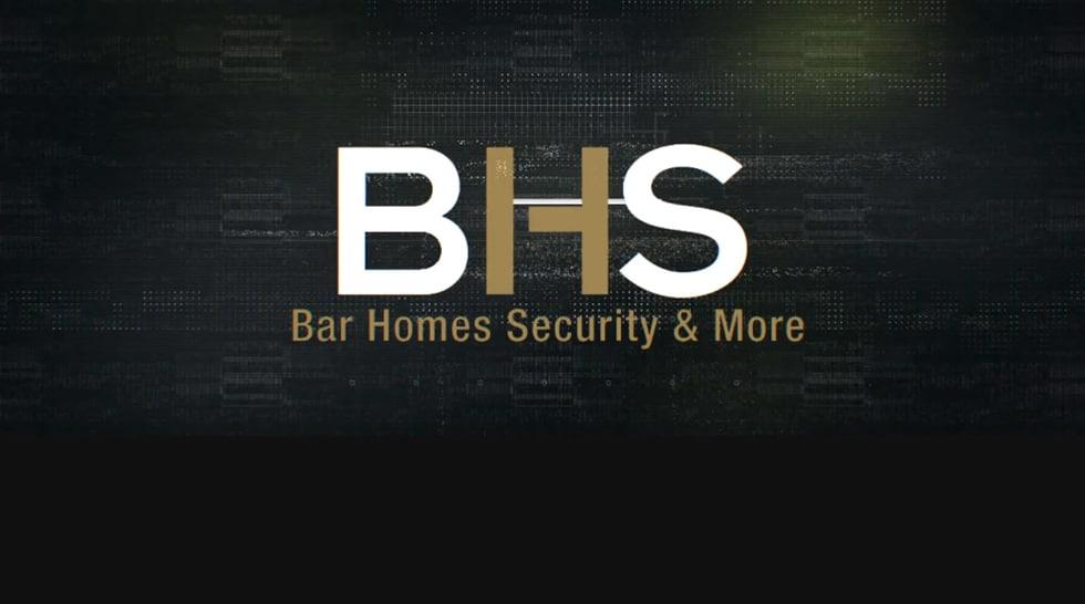 BHS אבטחה