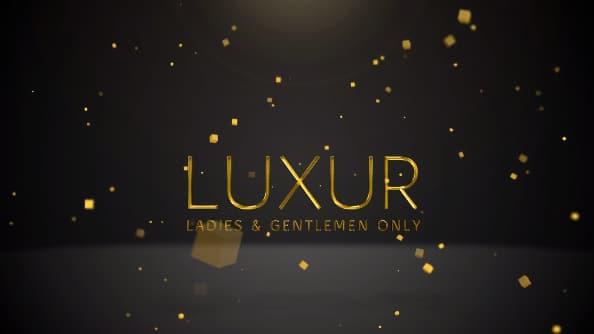 Luxur – אתר הכרויות סרט לגברים