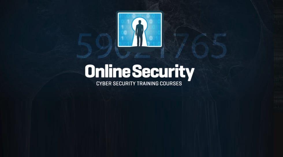 מכללת Online security