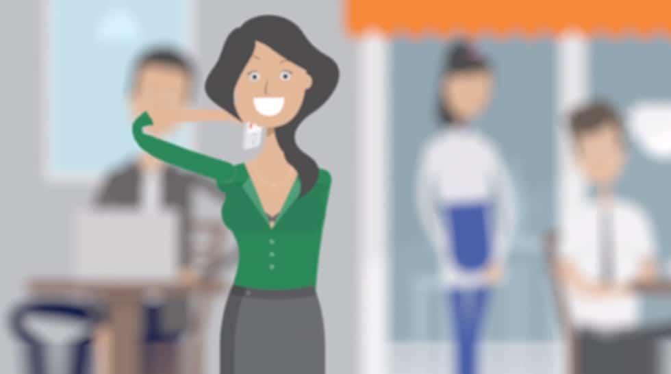 סרטון אנימציה – ביזטק