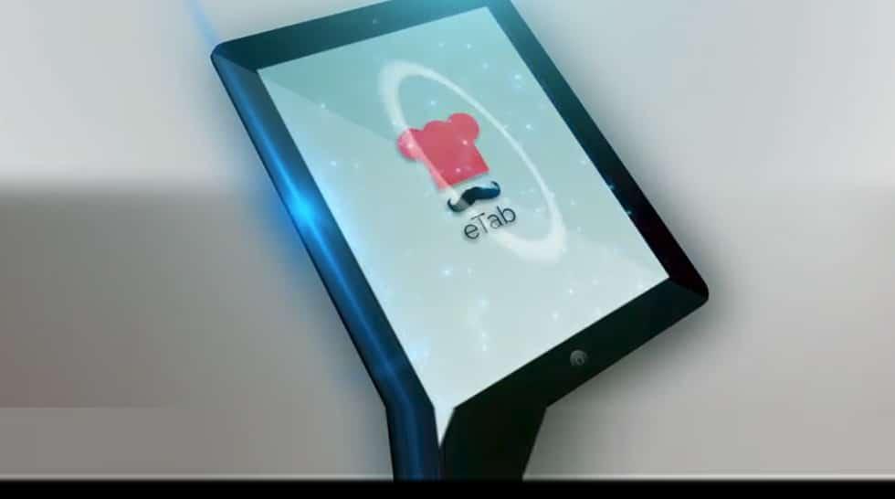 אפליקציה Etab