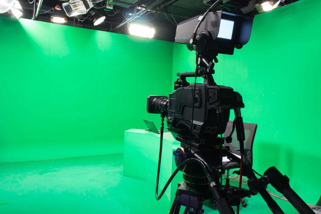 צילום באולפן ירוק, סרטי תדמית, הפקת סרטי תדמית