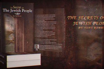 הפקת סרט תדמית לספר – סודות העם היהודי