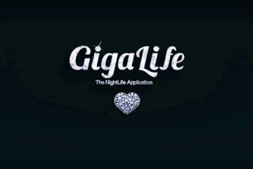 סרטון לאפליקציית הכרויות- Gigalife