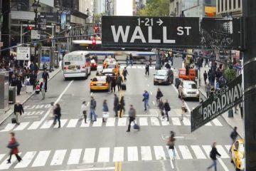 סרט תדמית באנגלית לחברת השקעות  Western wall street