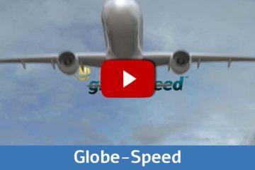 הפקת סרט תדמית באנגלית לחברת Globespeed