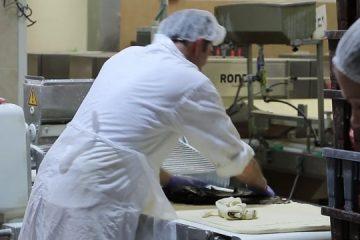סרט תדמית למפעל לחמא