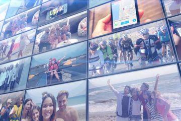 הפקת סרט תדמית באנגלית לאפליקצייה sightapp