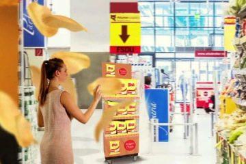 סרט תדמית באנגלית Fsdu – polymer logistics