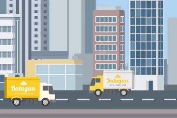 סרטון אנימציה לחברת בלאגן