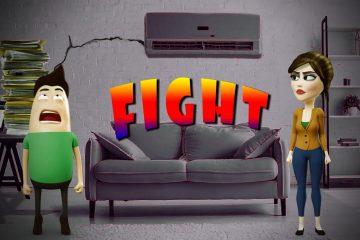 סרטון אנימציה תלת מימדי לרנטשור