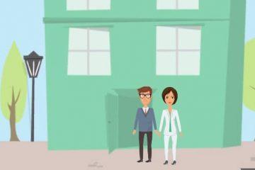 הפקת סרטון אנימציה קיסר ניהול נכסים
